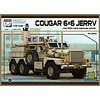 PANDA HOBBY (PHM) 35010 1/35 US Army Cougar 6x6 JERRV (Joint EOD Rapid Response Vehicle)