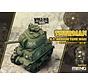 WWT002 Meng Misc Sherman U.S. Medium Tank M4A1 'World War Toons