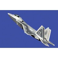TSM - Trumpeter Models 1/144 F-22A Raptor USAF