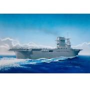 TSM - Trumpeter Models 1/700 USS Lexington CV2 May 1942