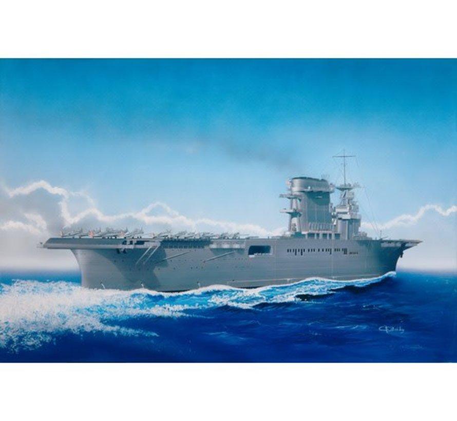 05716 Trumpeter 1/700 USS Lexington CV-2 aircraft carrie May 1942