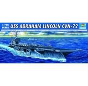 Trumpeter Models (TSM) 1/700 USS Abraham Lincoln CVN72