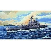Trumpeter Models (TSM) 1/700 USS Washington BB56