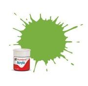 Humbrol - HMB AB0038 - Lime - Acrylic, 14mL, Gloss, Shade 038