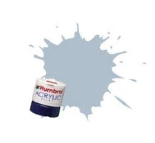 Humbrol - HMB AB0056 - Aluminium - Acrylic, 14mL, Metallic, Shade 056