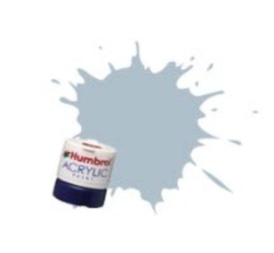 AB0056 - Aluminium - Acrylic, 14mL, Metallic, Shade 056
