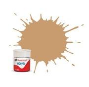 Humbrol - HMB AB0094 - Brown Yellow - Acrylic, 14mL, Matt, Shade 094