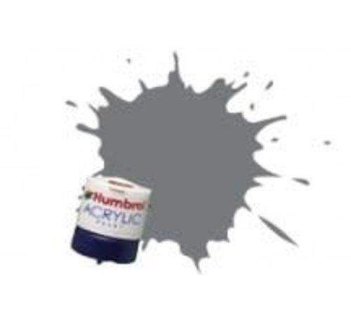 Humbrol - HMB AB0156 - Dark Camouflage - Acrylic, 12mL, Satin, Shade 156