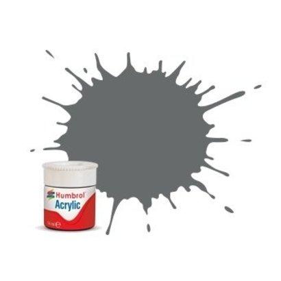 HMB - HUMBROL AB0246 - RLM75 Grauviolett - Acrylic, 14mL, Matt, Shade 246
