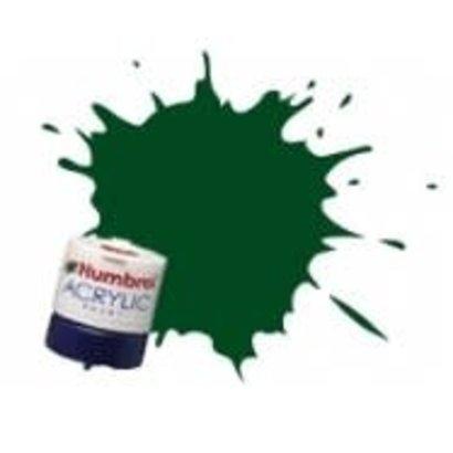 HMB - HUMBROL AB2410 - Maunsell Green - Acrylic, 14mL, Rail Colors, RC410
