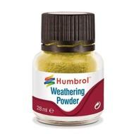 HMB - HUMBROL AV0003 - SAND - Weathering Powder, 28mL