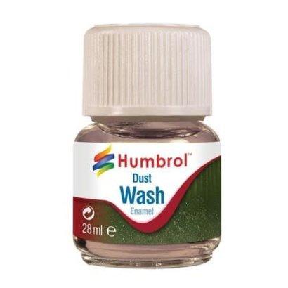 HMB - HUMBROL AV0208 - Enamel Wash Dust, 28 ml