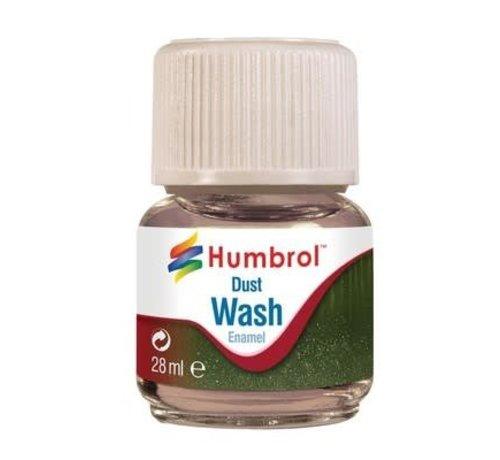 Humbrol - HMB AV0208 - Enamel Wash Dust, 28 ml
