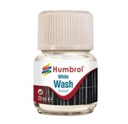 Humbrol - HMB AV0202 - Enamel Wash White, 28 ml
