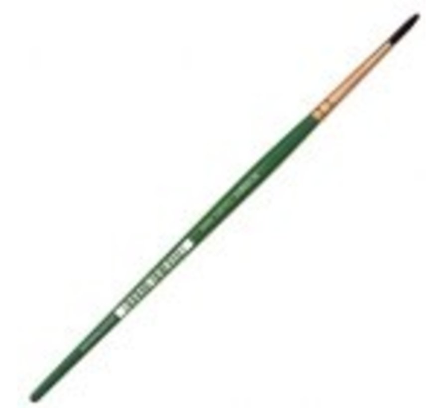 AG4006 - Synthetic Hair - Coloro Brush 06, Acrylic