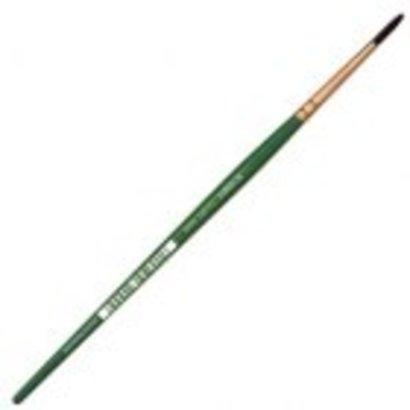 HMB - HUMBROL AG4001 - Synthetic Hair - Coloro Brush 01, Acrylic