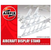AFX (AFX) AF1008 - 3 sizes - Aircraft Model Stand Assortment
