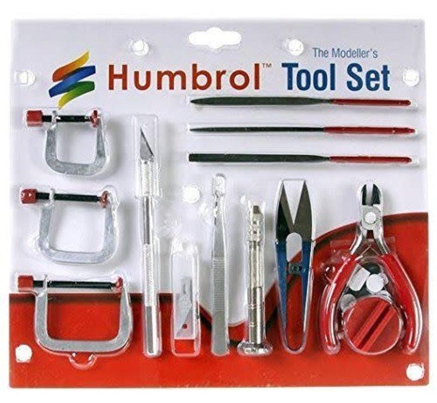 AG9159 - Medium Tool Set
