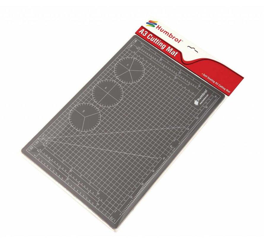 AG9157 - Accessories, A3 Cutting Mat