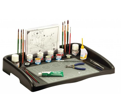 Humbrol - HMB AG9156 - Accessories, Modellers Work Station