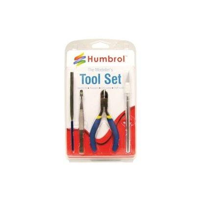 HMB - HUMBROL AG9150 - Accessories, Modeller's Tool Set