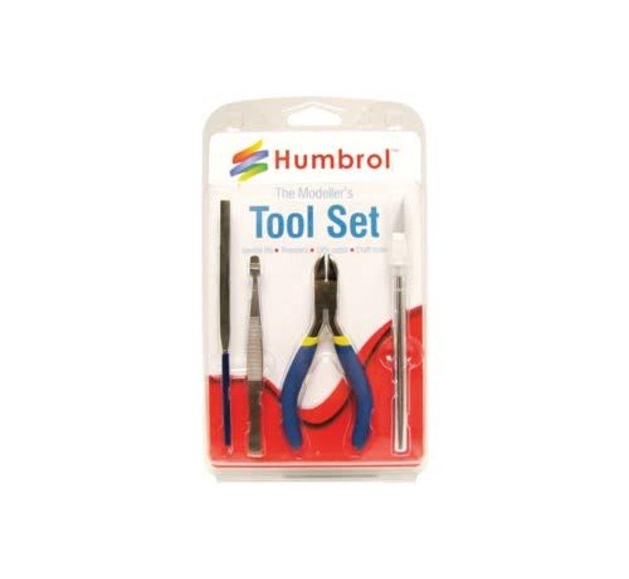 AG9150 - Accessories, Modeller's Tool Set