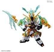Bandai Guan Yu Yun Change Nu Gundam  SD