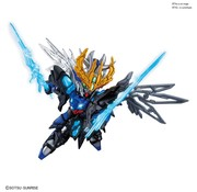 BANDAI MODEL KITS Cao Cao Wing Gundam  SD