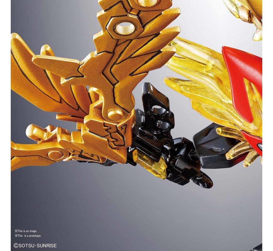 "5056769 Sun Jian Gundam Astray  ""SD Sangoku Soketsuden"", Bandai SD"