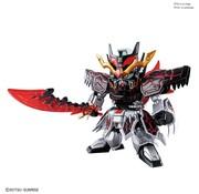 Bandai Dong Zhuo Providence Gundam SD