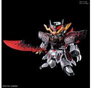 Bandai Dong Zhuo Providence Gundam