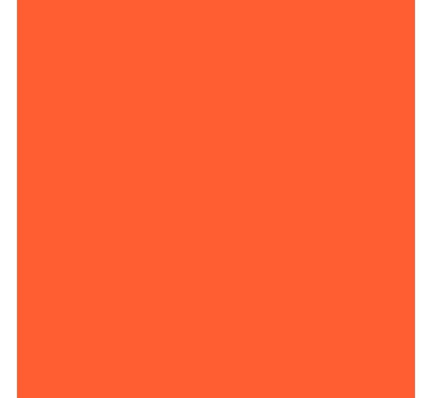 MMRC-055 - RC Translucent Orange - 2oz