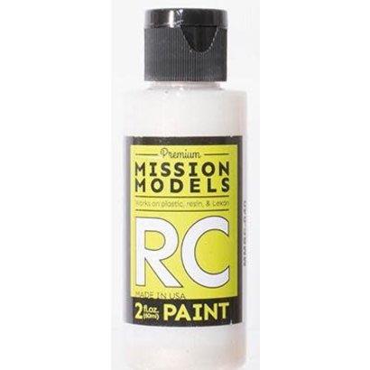 MMP-Mission Models MMRC-040 - RC Color Change Red - 2oz