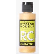 MMP-Mission Models MMRC-038 - RC Color Change Gold - 2oz