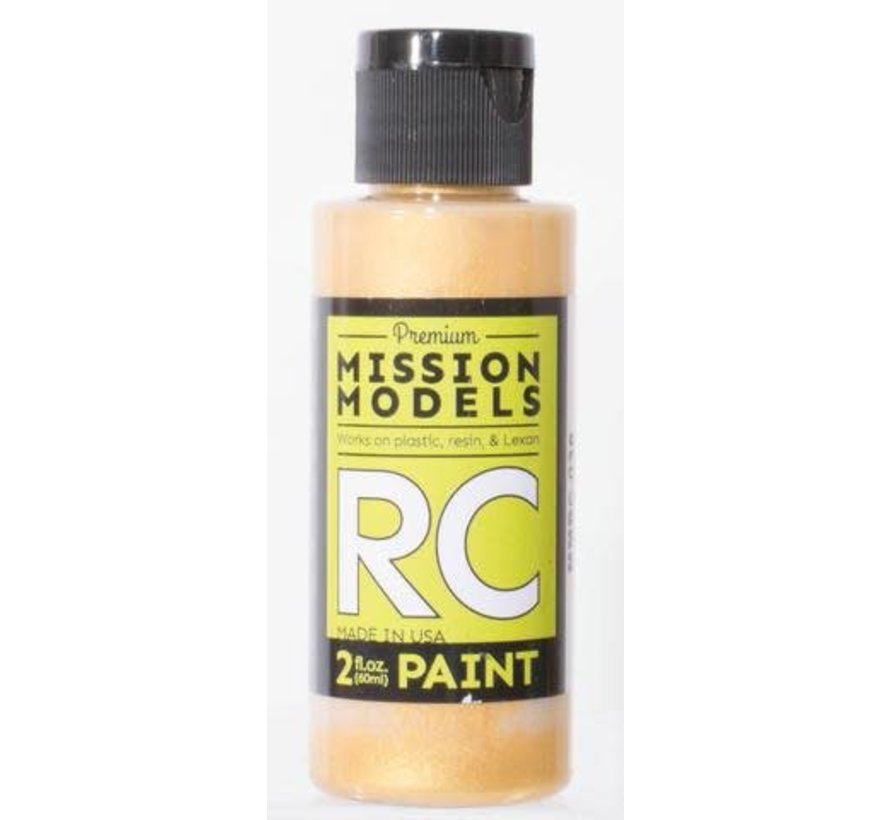 MMRC-038 - RC Color Change Gold - 2oz