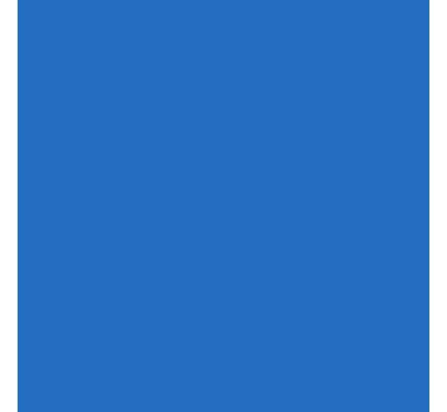 MMRC-047 - RC Fluorescent Racing Blue - 2oz