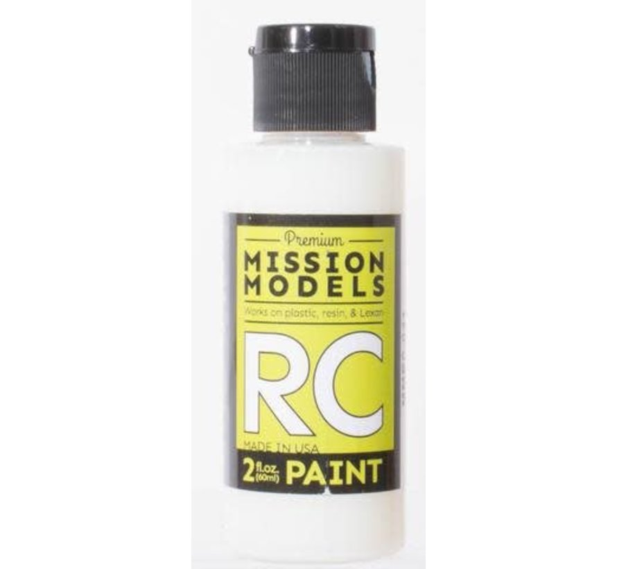 MMRC-041 - RC Clear - 2oz
