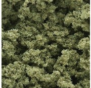 Woodland Scenics (WOO) 785- FC144 Bushes Bag, Olive  18 cu. in.