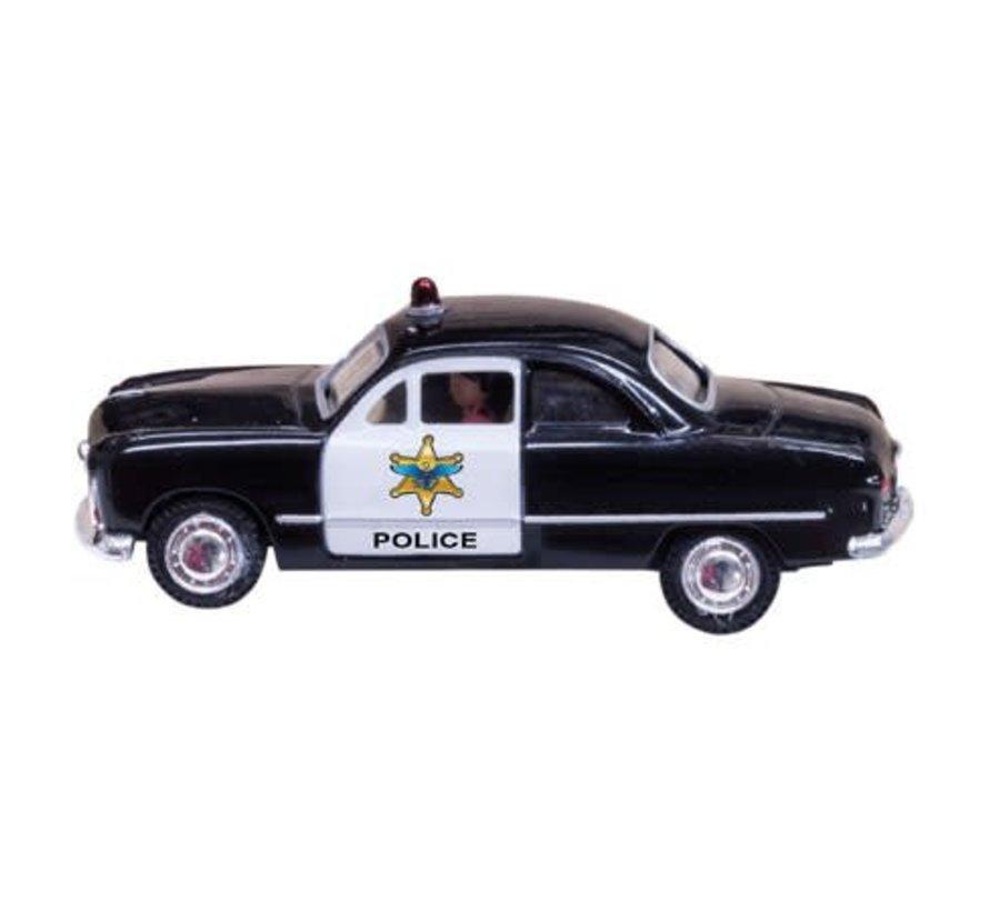 JP5613 Police Car N