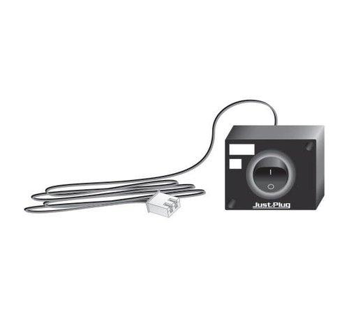 WOO - Woodland Scenics 785- JP5725 Just Plug Auxilary Switch