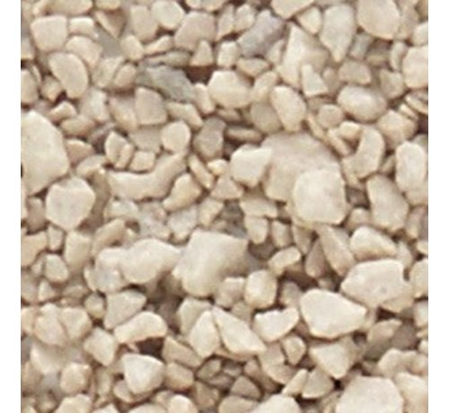 Woodland Scenics (WOO) 785- B87 Coarse Ballast Bag  Buff/18ci