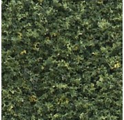 WOO - Woodland Scenics 785- T1349 Blended Turf Shaker  Green/50ci