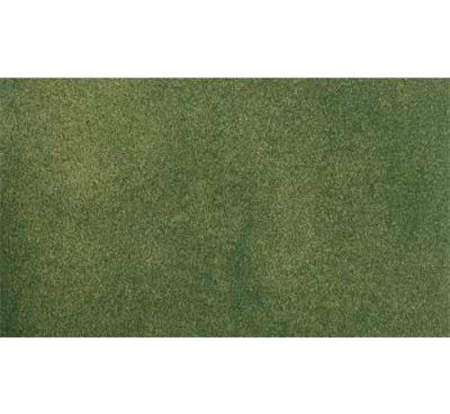 Woodland Scenics (WOO) 785- RG5122 50 x100  Grass Mat  Grn