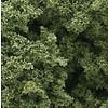 WOO - Woodland Scenics 785- FC57 Foliage Cluster Bag  Lt Green/45ci