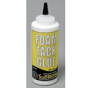 WOO - Woodland Scenics 785- ST-1444 Foam Tack Glue  12oz - SubTerrain System -- 12oz 355mL