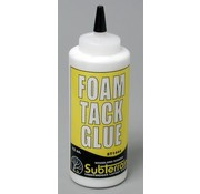Woodland Scenics (WOO) 785- ST-1444 Foam Tack Glue  12oz - SubTerrain System -- 12oz 355mL