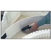 WOO - Woodland Scenics 785- ST1422 Foam Sheet  1/4