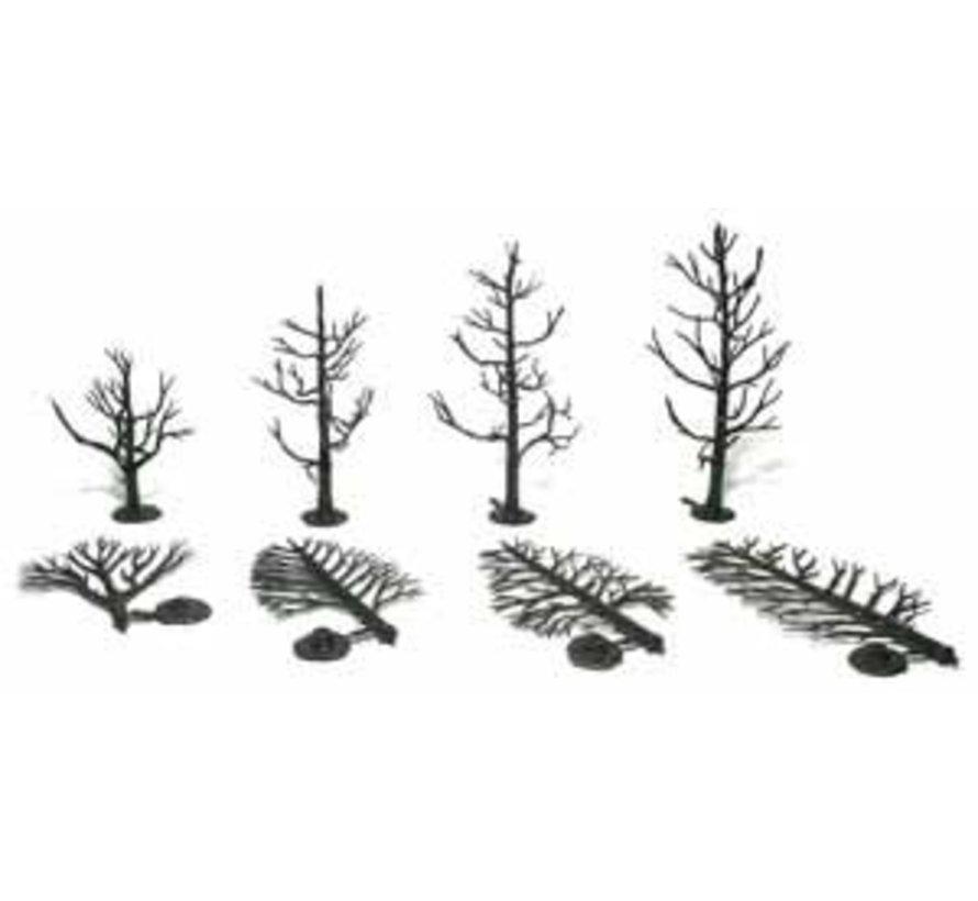 """TR1123 Deciduous Tree Armatures, 5""""-7"""" (12)"""