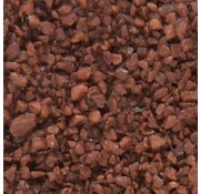 Woodland Scenics (WOO) 785- B77 Medium Ballast Bag  Iron Ore/18ci