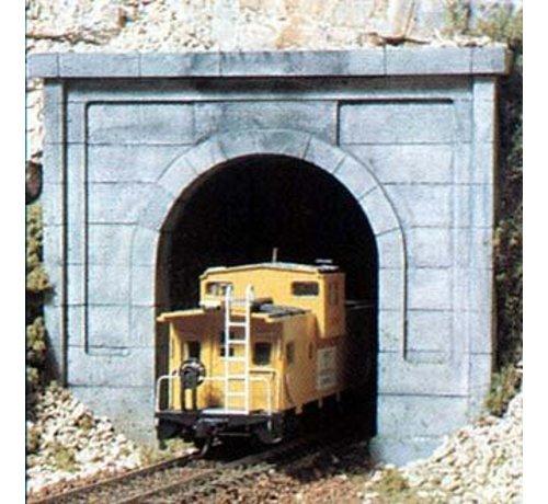 Woodland Scenics (WOO) 785- C1152 N Single Tunnel Portal  Conc 2
